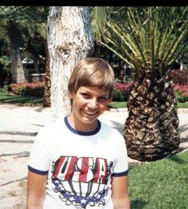 1977 ( ich also 12 Jahre alt in Las Palmas)